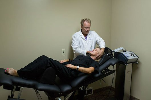 Neck Pain Injury, Lower Back Pain Doctor in Salt Lake City, Utah