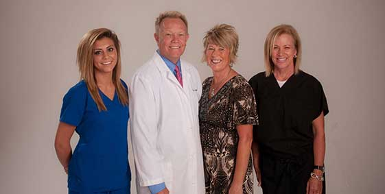 Dr James Grant Chiropractor in Salt Lake City