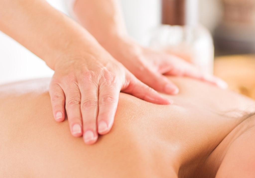 Massage-Therapy Dr. Grant Salt Lake City Chiro